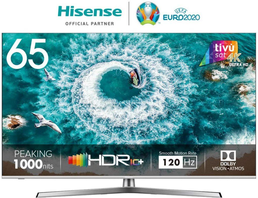 Migliori Smart Tv Hisense
